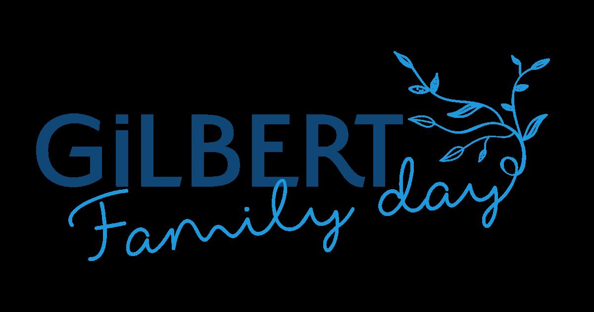Les laboratoires gilbert presentent le gilbert family day