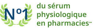 Serum physiologique physiodose