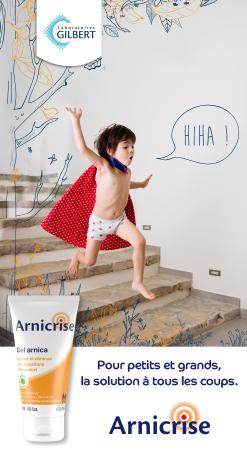 Arnicrise